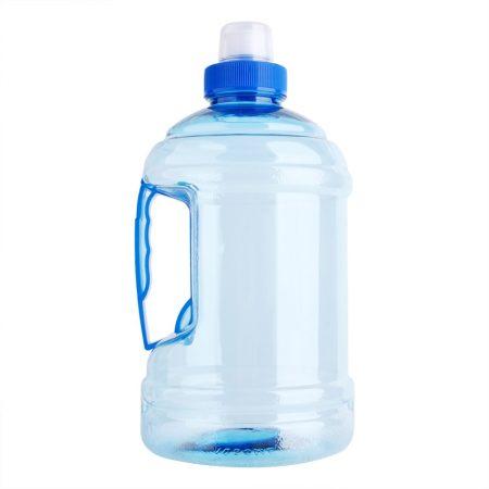 علبة ماء 1 لتر