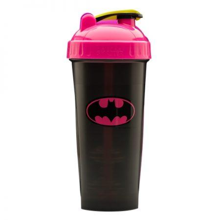 بروتين شيكر باتمان الوردي