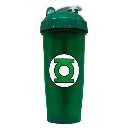 بروتين شيكر الفانوس الأخضر