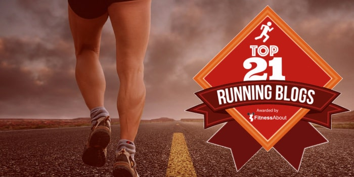 top running blogs