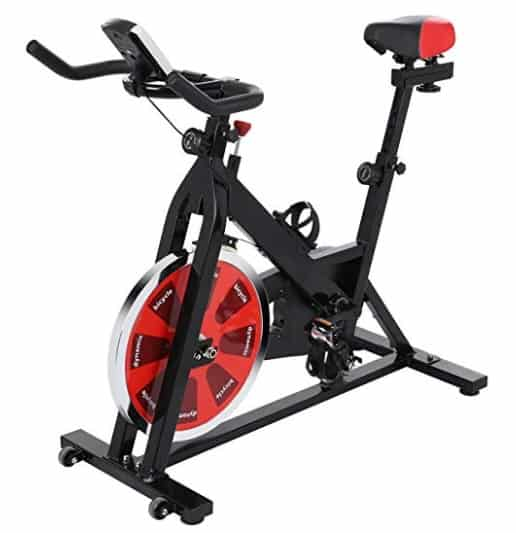 magnetic-spin-bikes