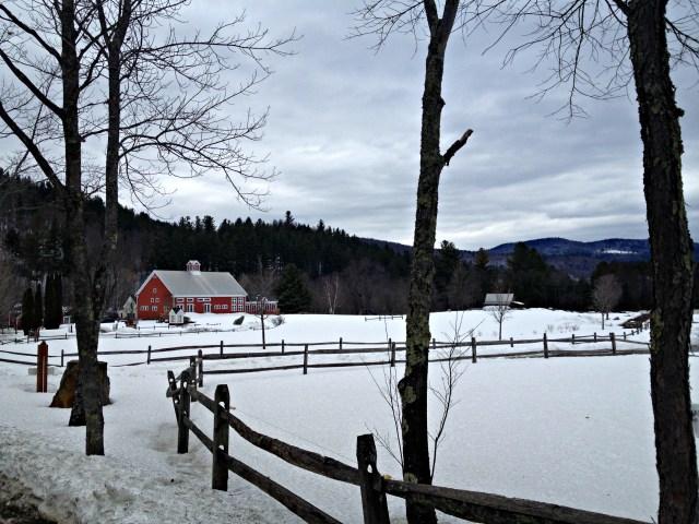 Perfect Vermon: Riverside Farm