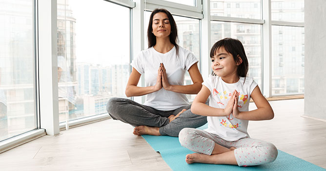 Why Is Yoga for Kids