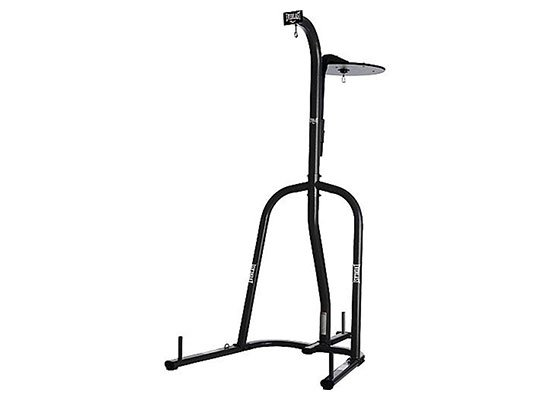 Everlast Best 2-Station Punching Bag Stand