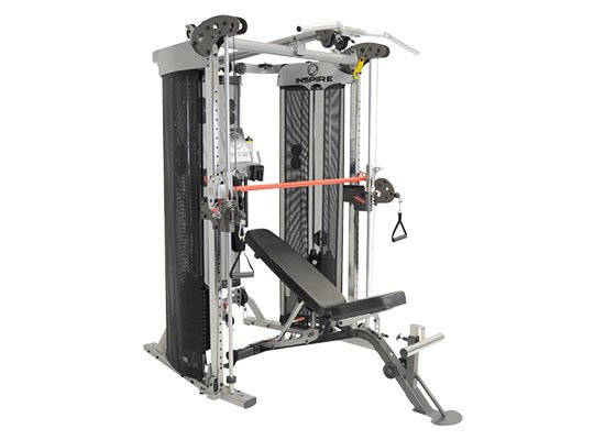 FT2 Functional Trainer by Inspire