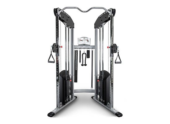 BodyCraft HFT Functional Trainer by Iron Company