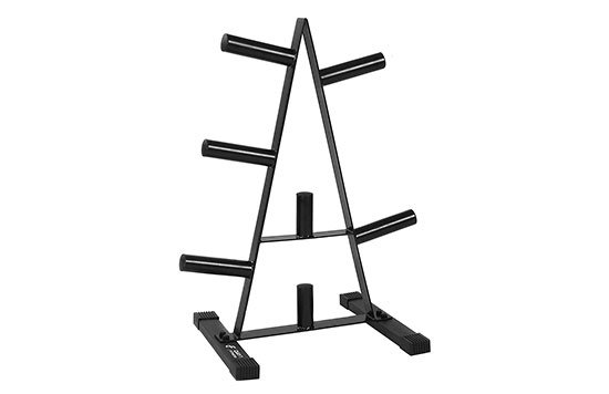 Olympic Weight Plate Rack