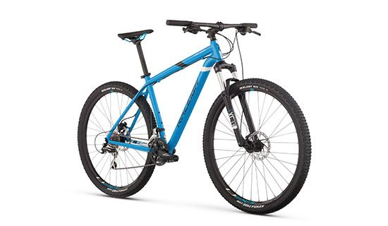Raleigh Tekoa Mountain Bike