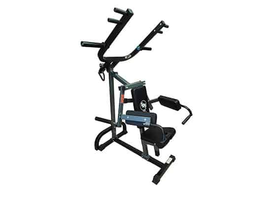 TDS Shoulder Press Machine