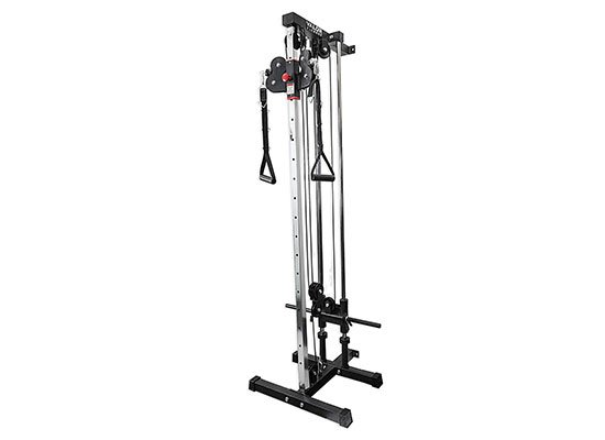 BD-62 Wall Mount Cable Station by Valor Fitness