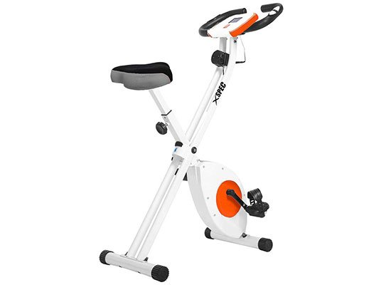 Stationary Upright Bike by XSpec