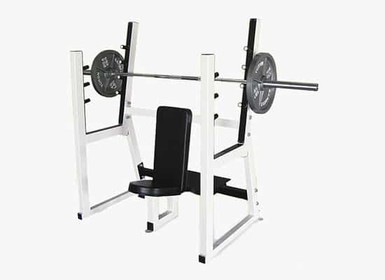 Yukon Fitness Shoulder Machine