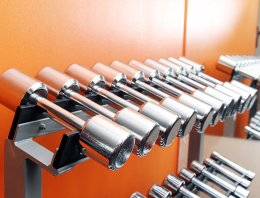 Top 3 Weight Racks for Your Home Gym