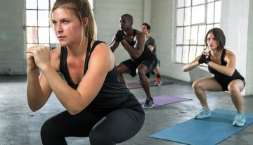 Squat Pulses: Proper Guide to This Exercise