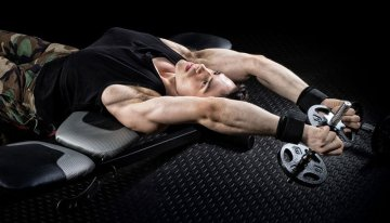 Incline Dumbbell Pullover: Benefits You Can Get