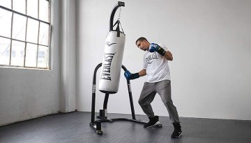 The Top 4 Punching Bag Stands (Reviewed and Ranked)