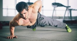5 Chest Workouts You've Been Missing
