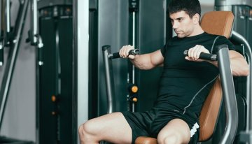 The 5 Best Chest Press Machines for a Big Chest