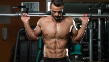 The 4 Best Upper Body Workout Routines (Get Ripped Quick)