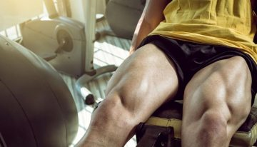 Leg press vs Squat: Which One of Them Should You Use?