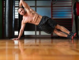 Side Plank Crunch: Benefits and Alternatives