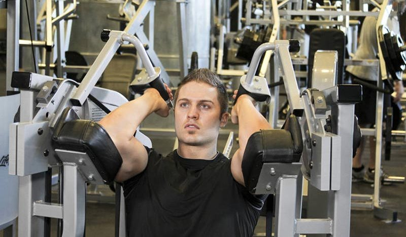Tricep Extension Machine: A Comprehensive Guideline