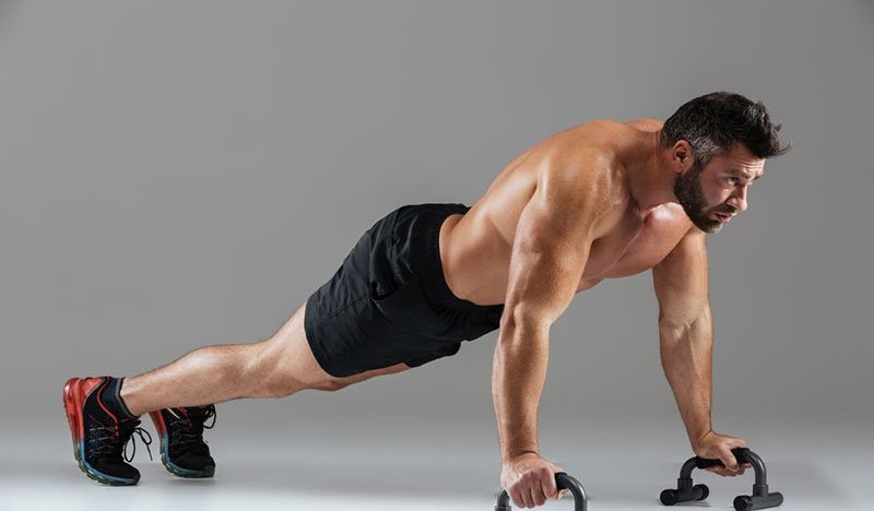 Push Up Handles: Proper Guide, Benefits, And More
