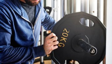 The 5 Best Olympic Weight Sets (for Next-Level Workouts)