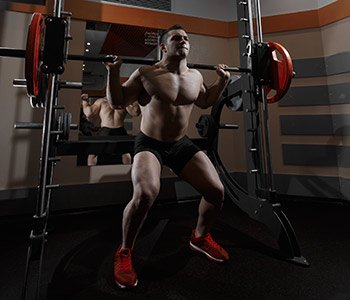 Why Purchase A Squat Machine For Fitness