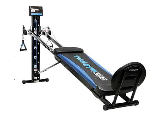 Total Gym XL For Health and Fitness