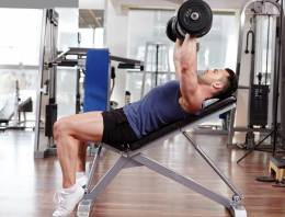 5 Weight Benches (for Serious Muscles)