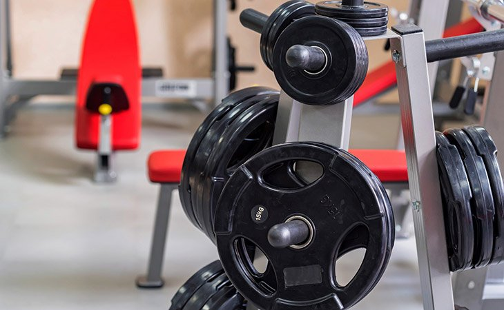 Features of Weight Rack For Fitness