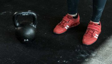 The 5 Best Weightlifting Shoes for Men and Women