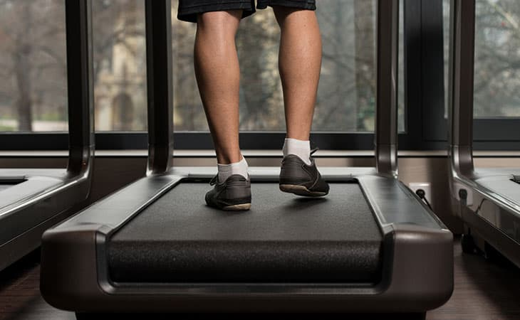 Why Choose Manual Treadmills
