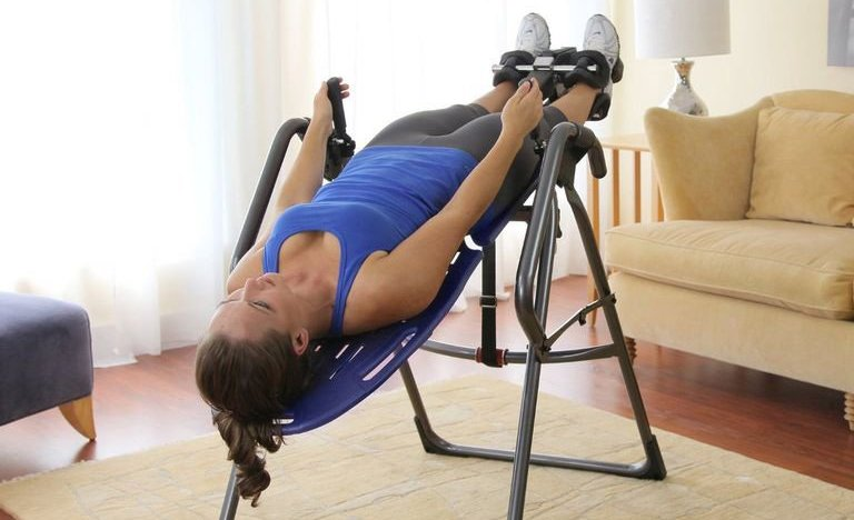 5 Best Inversion Tables for Home