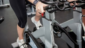 Get Your Cardio with the 5 Best Recumbent Bikes