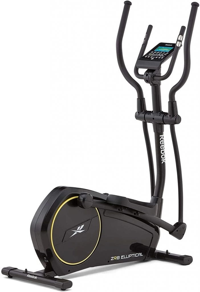 Reebok Zr8 Cross Trainer Review Our