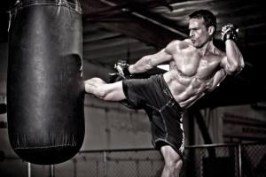 Kick Boxing en Toledo