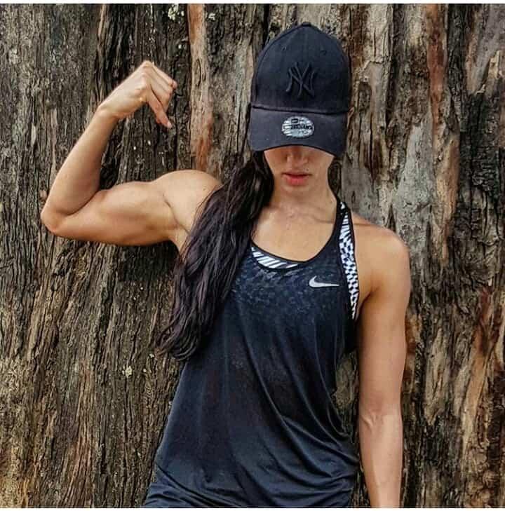 Fitness Chat with Zaakirah Khalek