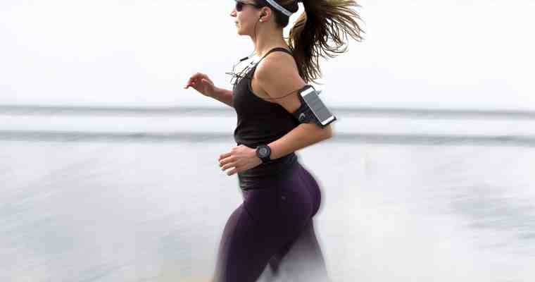 Running Safety Tips – Inspired by Kelly Herron