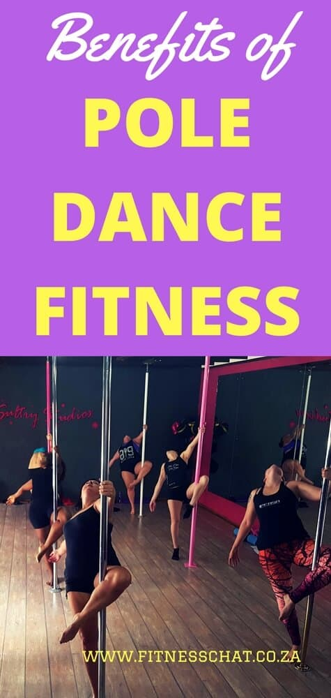 All you need to know about pole dance fitness