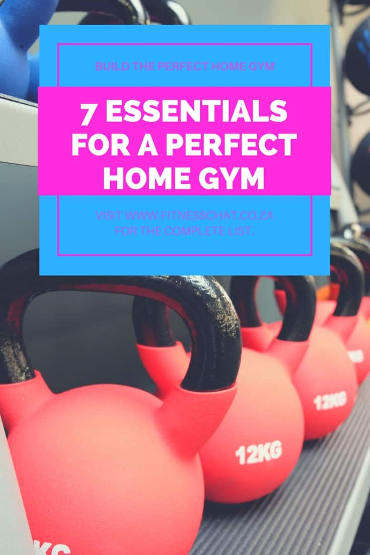 How to build your own home gym without breaking the bank