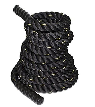Best battle rope for a home gym