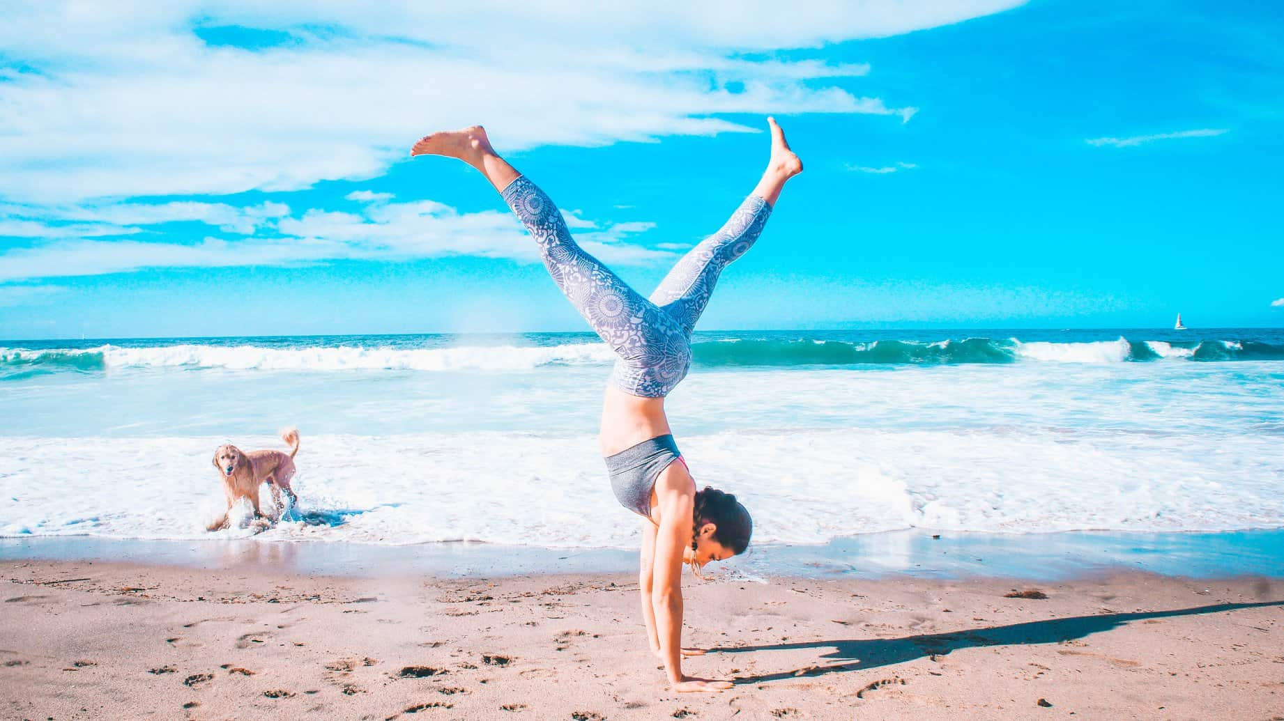 10 WAYS TO STAY FIT WHILE ON VACATION