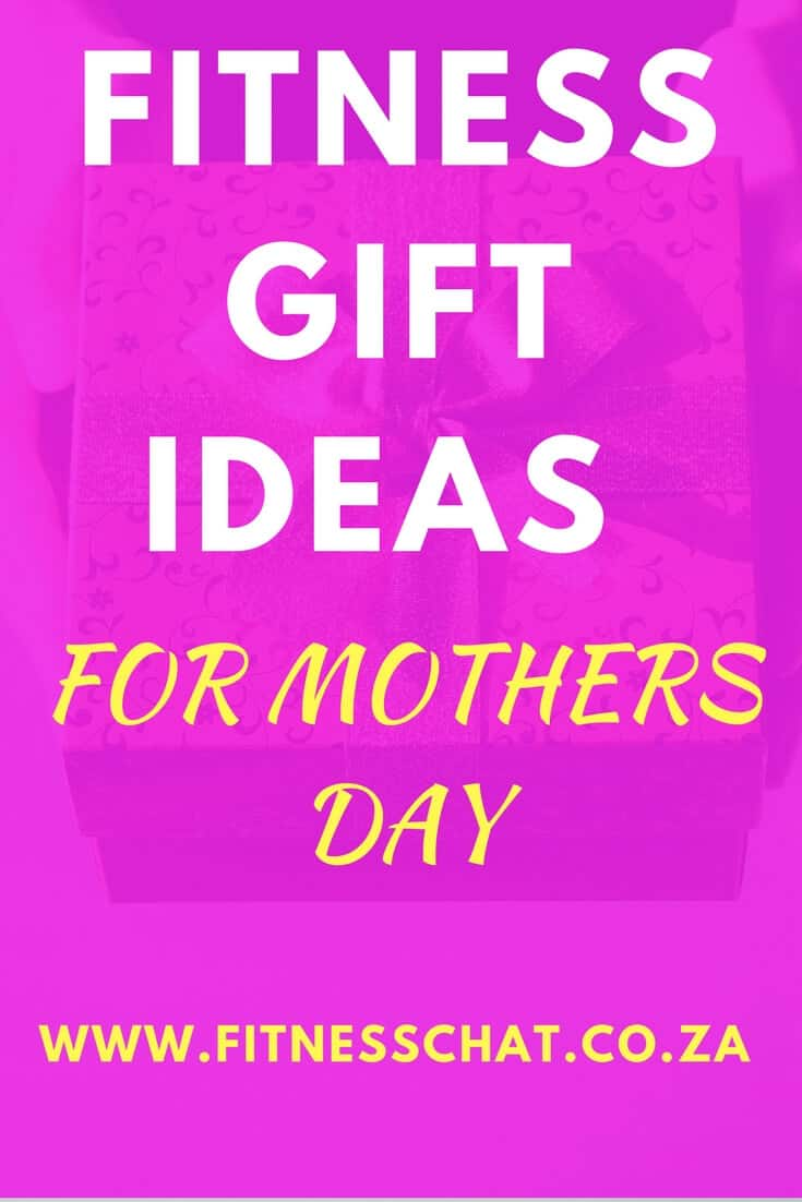 Mothers Day Gifts | Fitness Gift Ideas for Mother's Day