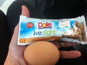 Dole Live Right Bites