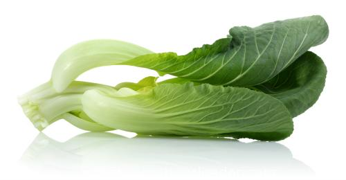 Bok Choy - Six Plant-Based Foods You Should Try Today