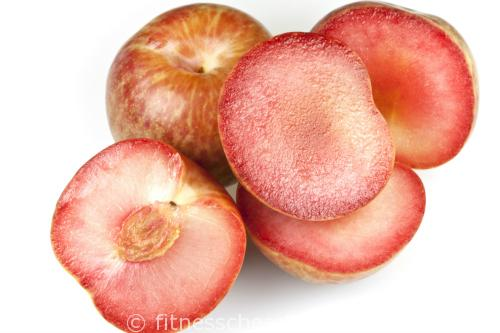 Pluots - Six Plant-Based Foods You Should Try Today