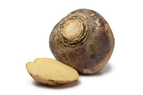 Rutabaga - Six Plant-Based Foods You Should Try Today