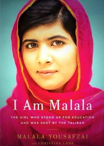 Books to read: I am Malala
